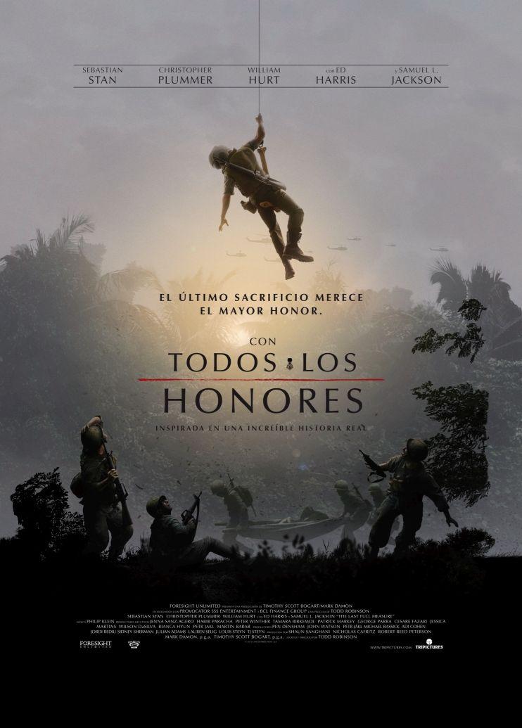 CON TODOS LOS HONORES